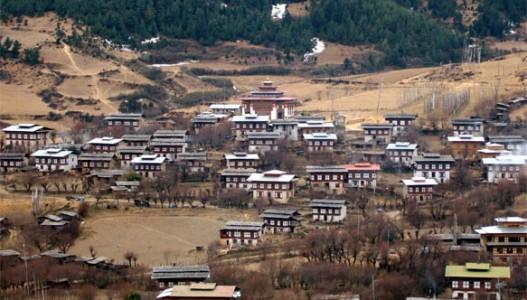 Bhutan Thimpu Festival & Trek