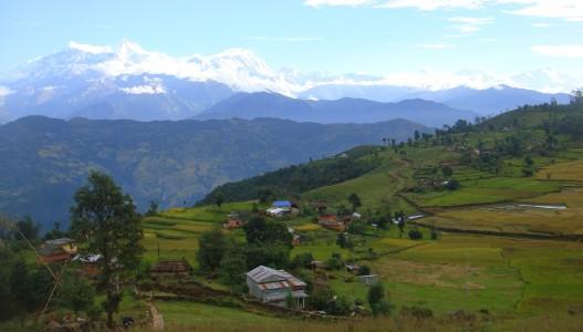 Panchase Trek (Annapurna Region)