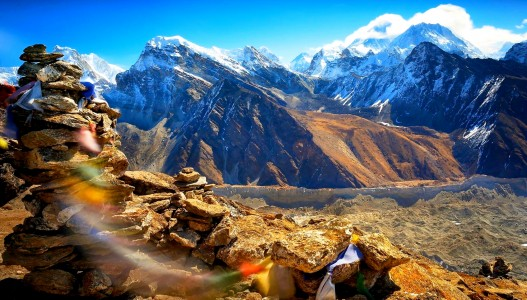 Lhasa to Everest Base Camp Tour