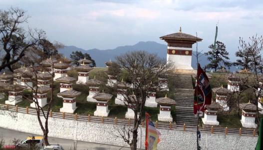 Bumthang Cultural Trek