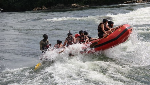 White Water River Rafting in Kathmandu/ Pokhara