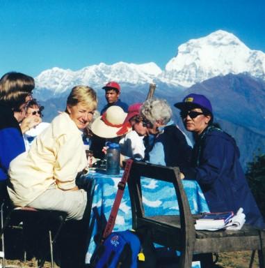 Yankila Sherpa