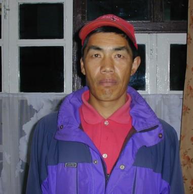 Pemba Tamang