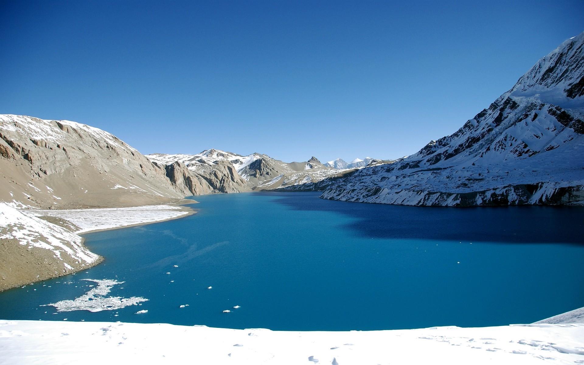 Tilicho Lake Trek Snow Leopard Trek