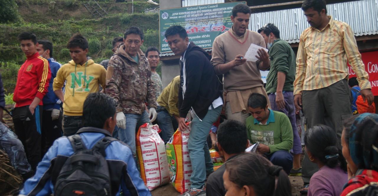 Sindhupalchowk District