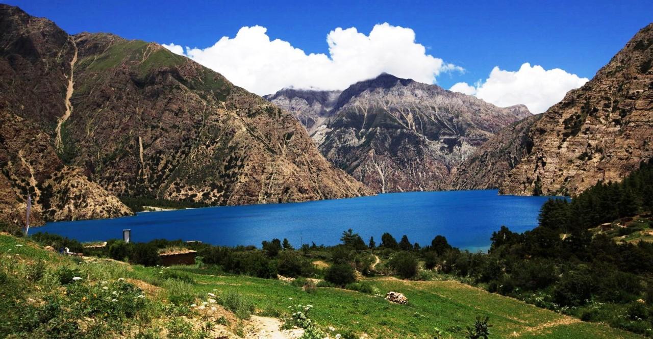 Shey-Phoksundo Nature Experience (Lower Dolpo Circuit)