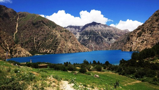 Shey-Phoksundo Nature Experience (Lower Dolpo Circuit)