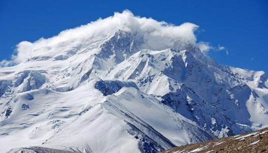 Shishapangma Expedition (Tibet)