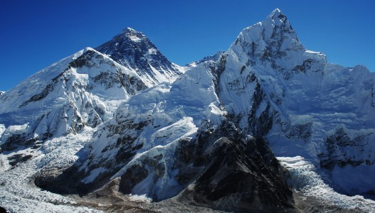 Nuptse Expedition