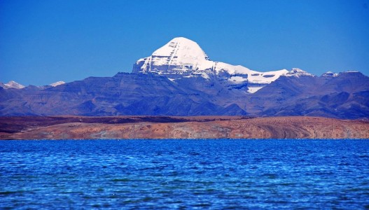 Kailash and Lake Mansarovar Yatra