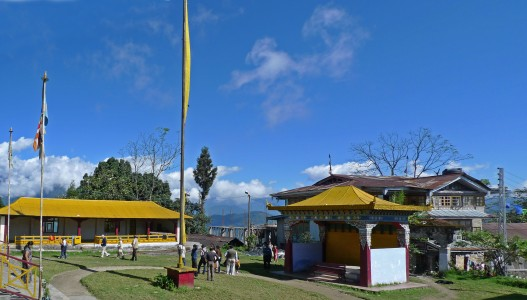5 Days Sikkim Tour