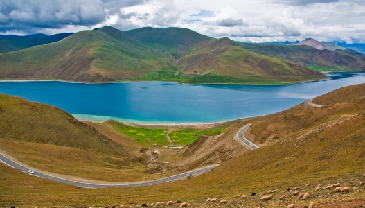 Classic Tibet Tours & Sightseeing