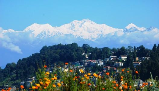 Darjeeling to Kanchenjunga Trek