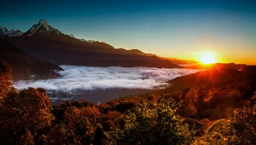 Nepal Sunrise Tour