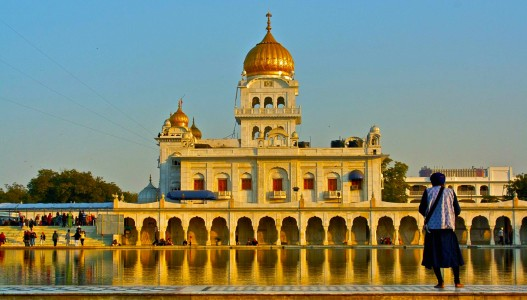 Golden Triangle – Delhi, Agra and Jaipur