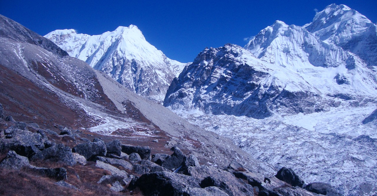 Kanchenjunga Expedition