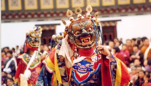 Saka Dawa Festival