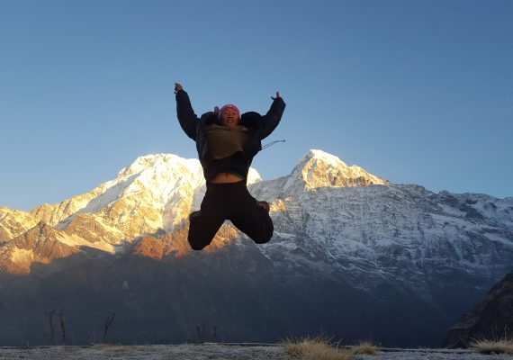 (English) Vacation of Your Life – Nepal