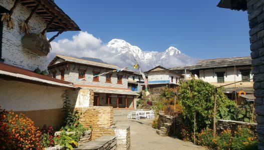 Ghorepani/Poon Hill Trek