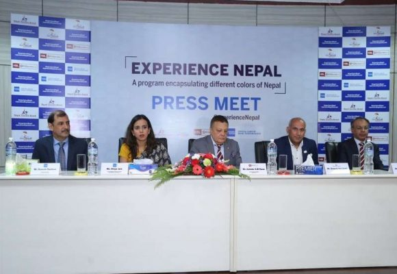 American Express Partners with NTB and Himalayan Bank to Promote Tourism in Nepal