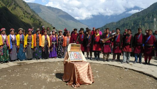 Indigenous Immersive Experience in Nepal